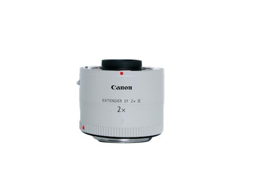Canon EF Extender